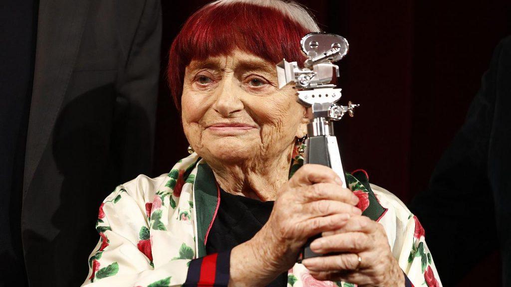 Agnès Varda Berlinale