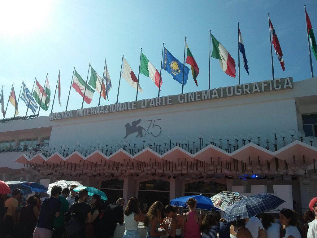 Mostra Internazionale D'Arte Cinematografica di Venezia